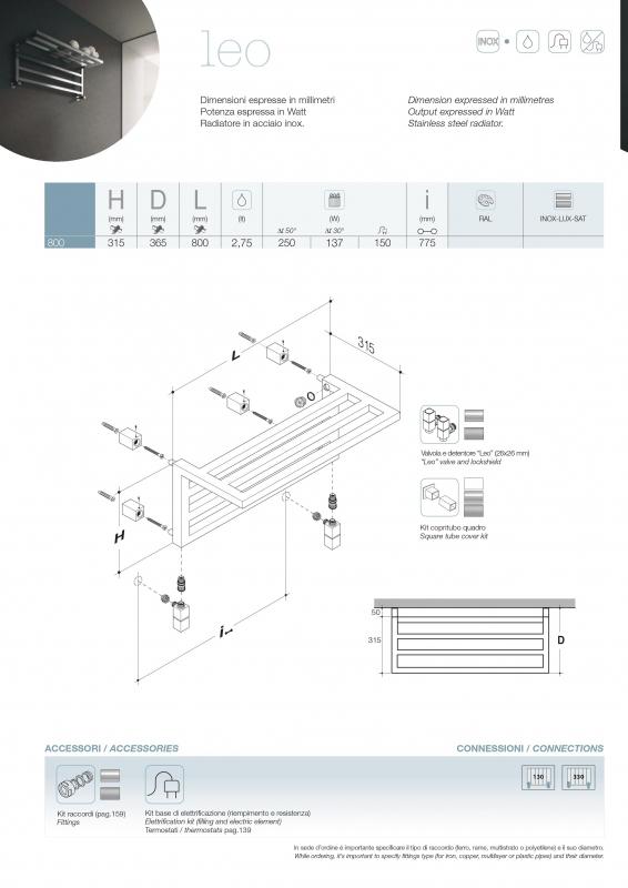 ad hoc leo bad heizung armaturen designarmaturen. Black Bedroom Furniture Sets. Home Design Ideas