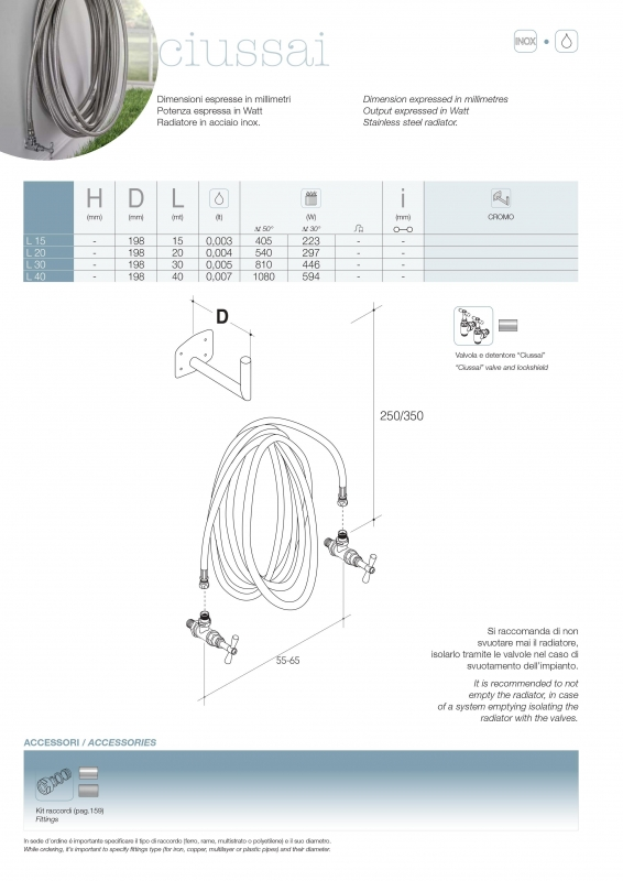 ad hoc ciussai bad heizung armaturen designarmaturen. Black Bedroom Furniture Sets. Home Design Ideas